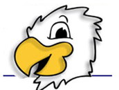 A NEW Eagle at Efland Cheeks