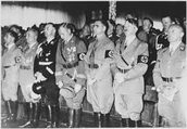 who are the NAZI's?