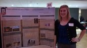 Several Environmental Studies Students Participate in Undergraduate Research