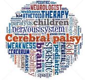 Has Cerebral Palsy