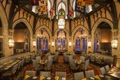 Dining Reservation Pilot