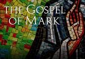 A Little History of Mark's Gospel