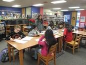 Collaborative Work Groups