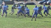 Lone Jack Mules Football