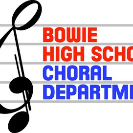 Bowie Choir profile pic