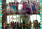 Thursdays @ Hermosa Beach Community Center RM 5