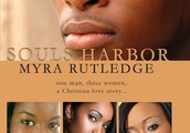 Souls Harbor, the beautiful print book is available on Amazon.