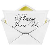 Inviting Parents
