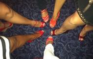 Red Shoe Affair