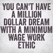 5 factors that demonstrate a strong work ethic
