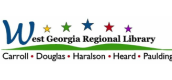 Resources from West Georgia Regional Library