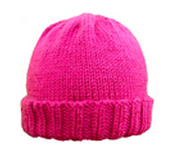 Knit or crochet Hat