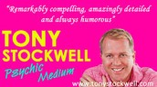 Inspiral and Tony Stockwell - Amazing Evening With the Spirit World !