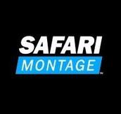 Safari Montage