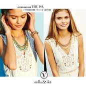 The Isa Necklace
