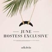 Hostess Exclusive