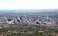 1 .THE CITY OF AUSTIN TEXAS