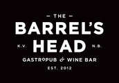 Come out to Barrel's Head Wine bar - Mon, Jan 28th from 6-9 pm!!