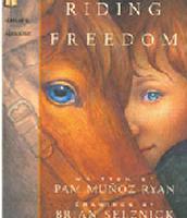 Riding Freedom or Un Caballo Llamado Libertad