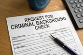 Background checks will weed out violent criminals and the mentally ill