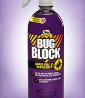 Bug Block