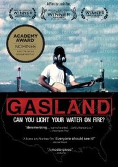 Josh Fox's Gasland Film Screening