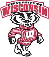 #1 University of Madison Wisconsin