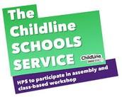 ChildLine - Schools Service