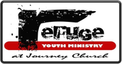 Refuge Student Ministries