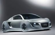Audi r8 huver