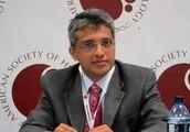 Myeloma Expert : Dr. Shaji K. Kumar
