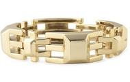 SOLD--Luxor Link Bracelet $40