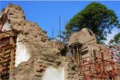 Las Ruinas de San Francisco