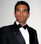 Alberto Pacheco