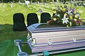Burial Considerations