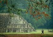 Honduras Temples