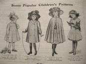 Children's Common Outfits