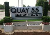 Quay 55 Information