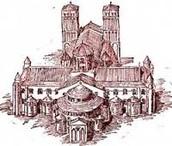 Monasteries preserved Greco-Roman culture.