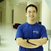 R.A. Shien Yang