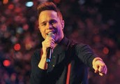 Olly Murs is returning to the Centaur