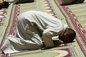 Sunni Islam rituals