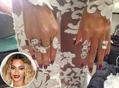Celebrities like Beyonce wear  sephora