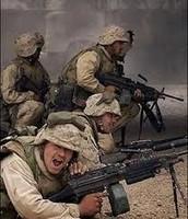 America's brave men and women.