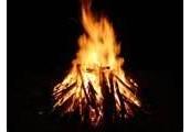 Campfire - Personification
