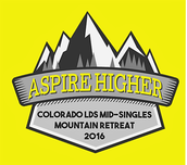 Mid-Singles Mountain Retreat 2016