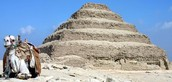 Egypt's First Pyramid!
