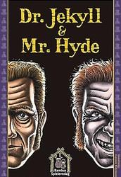 El Extraño Caso De Doctor Jekyll y Mr Hyde