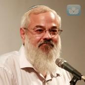 Rabbi Zev Karov