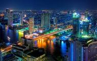 Thailand's Capitol